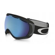 Oakley Canopy Matte Black + Prizm Snow Sapphire Iridium OO7047-45