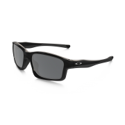 Oakley Chainlink - Polished Black / Black Iridium - OO9247-01 Zonnebril