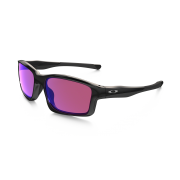 Oakley Chainlink - Polished Black / G30 Iridium - OO9247-02 Zonnebril