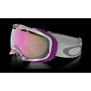 Oakley Elevate - Breast Cancer Edition: VR50 Pink Iridium - Skibril