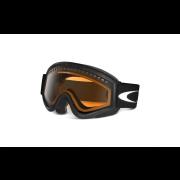 Oakley L Frame - Matte Black / Persimmon - 02-349 Skibril