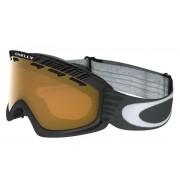 Oakley O2 XS Shaun White Signature Echelon Iron / Persimmon - OO7048-10 Skibril
