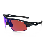 Oakley Radarlock Pitch - Carbon Fiber / G30 Iridium Vented - OO9182-14 Zonnebril