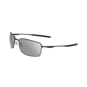 Oakley Square Wire Carbon OO4075-08 Zonnebril