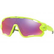 Oakley Jawbreaker Retina Burn / Prizm Road- OO9290-26 Zonnebril