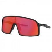 Oakley Sutro Matte Black + Prizm Trail OO9406-11