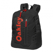 Oakley B1B Retro Pack  25L- Black/Red - 92957OEU-009