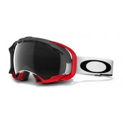 Oakley Splice Simon Dumont Signature Series / Dark Grey - 59-240 Skibril