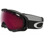 Oakley Crowbar - Jet Black / Prizm Snow Rose - 59-759 Skibril