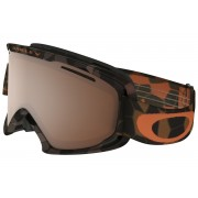 Oakley O2 XM - Cell Blocked Copper Orange / Black Iridium - OO7066-07 Skibril