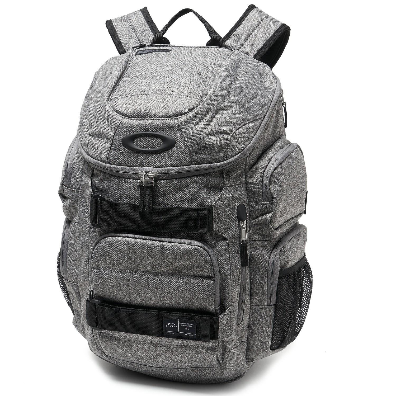 af0d79751f7 Oakley Enduro 30L 2.0 Backpack - Grigio Scuro - 921012-23Q Shop for ...