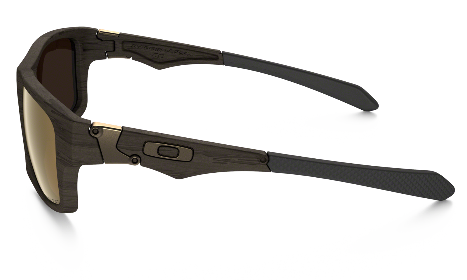 Oakley Jupiter Squared - Woodgrain   Tungsten Iridium Polarized ... 74566113a593