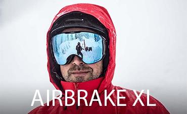 Oakley Airbrake XL Skibrillen